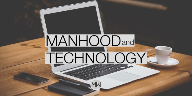 ManhoodTechnology