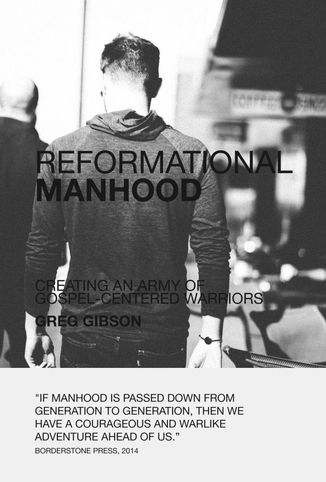 ReformManhoodGCD