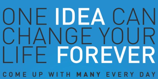 One-Idea-eBook